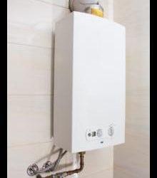 Calentadores de Agua Sin Tanque